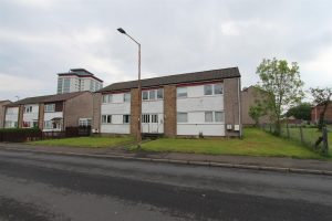 Brewster Avenue, Paisley